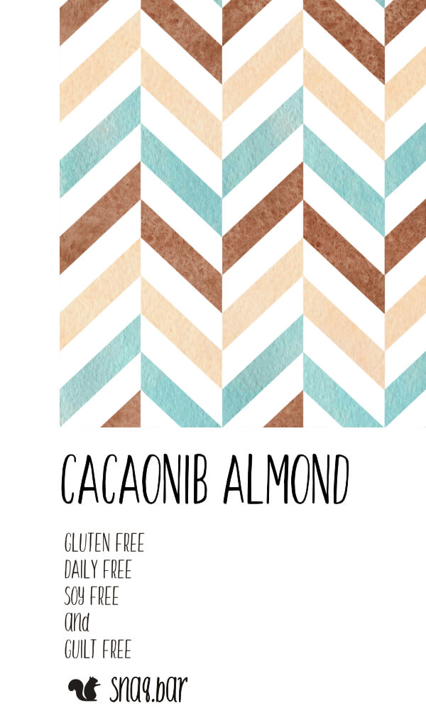 cacao almond